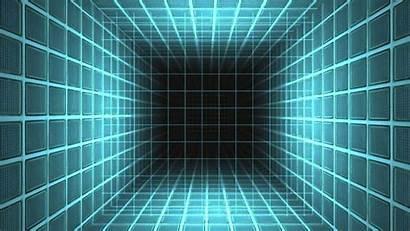 Grid 3d Laser Does Dimension 5th Colors