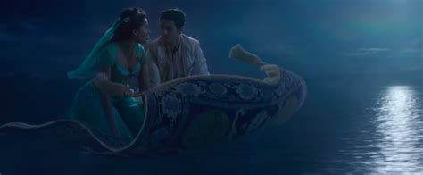 Aladdin TV Spot: Listen to the New Version of A Whole New