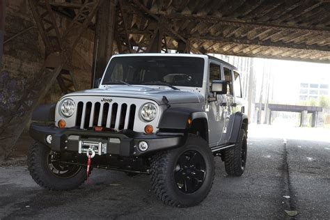 New 2018 Wrangler Call Of Duty Mw3 Special Edition By