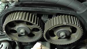 Suzuki Forenza With Broken Timing Belt