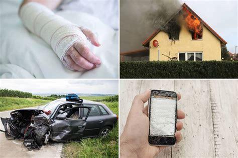 welche versicherungen sind nötig das sind die wichtigsten versicherungen