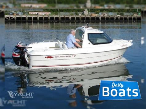 Cuddy Cabin Boats Price by Smartliner 17 Cuddy Cabin For Sale Daily Boats Buy