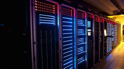 boosting server performance moving  dedicated blade server racks techradar