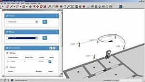 Sketchup Electrical Plugin