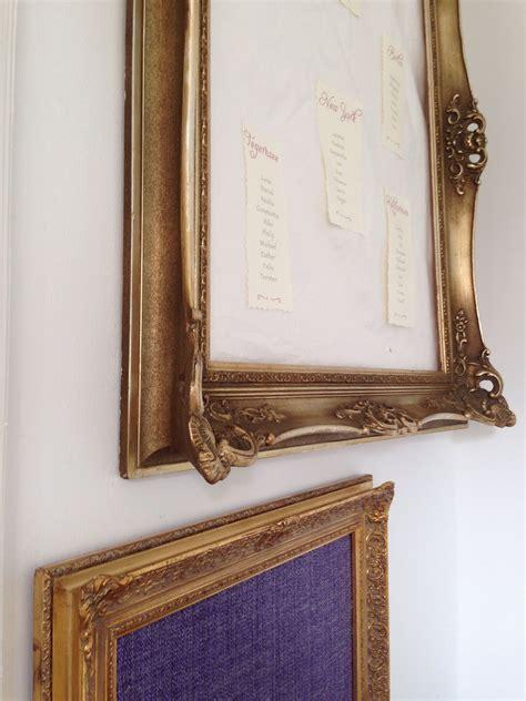 goldene bilderrahmen  verschiedenen groessen ausleihen