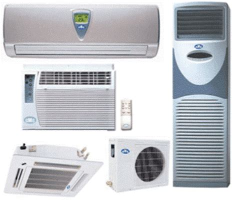 types home air conditioners service champions
