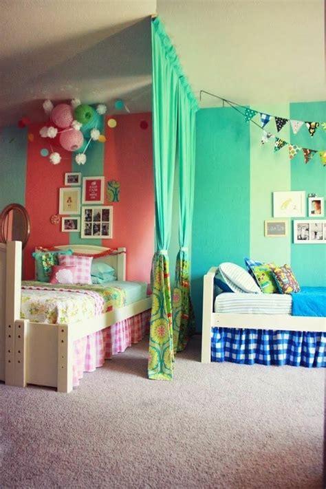 Kinderzimmer Gestalten Mit Trennwand by 125 Gro 223 Artige Ideen Zur Kinderzimmergestaltung