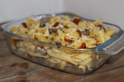 comment preparer un gratin de pates gratin de p 226 tes chignons et tomates s 233 ch 233 es dine move