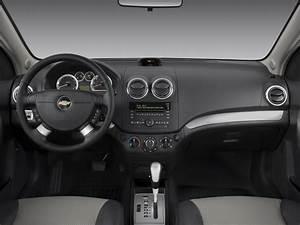 2009 Chevrolet Aveo5 - Chevy 5-door Hatchback Review