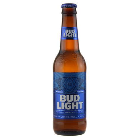 Bud Light by Shop Bud Light 12 Oz Btl Wally S Wine Spirits