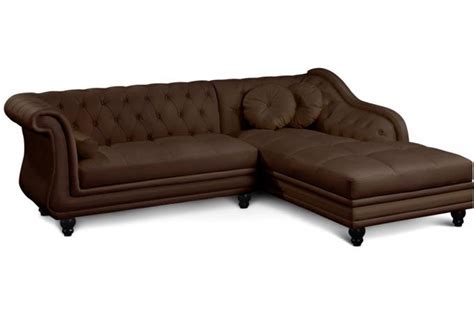 menzzo canapé canape angle chesterfield pas cher