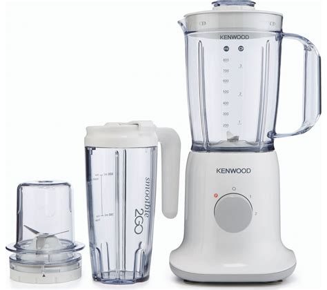 blender cuisine buy kenwood 3 in 1 bl237 blender white free delivery
