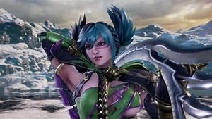 SoulCalibur VI reveals Tira as a DLC character ...