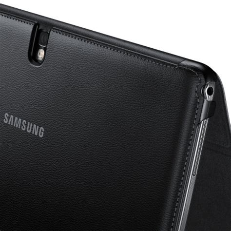 official samsung book cover for galaxy note 10 1 2014 black