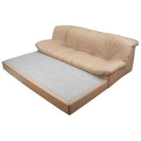 Foam Flip Chair Bed by Best New Foam Furniture Flip N Out Studio Lounge Sofa