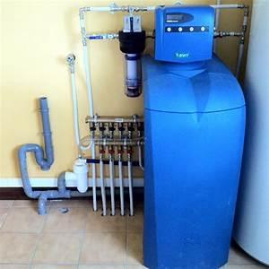 Adoucisseur Pour Chauffe Eau : installation d 39 un adoucisseur d 39 eau entretien de chaudi re ~ Edinachiropracticcenter.com Idées de Décoration