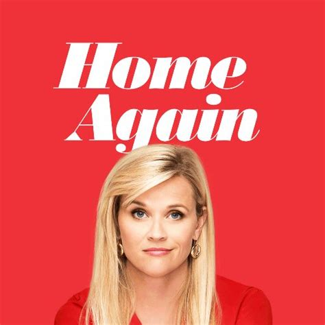 Home Again (@homeagainmovie) Twitter