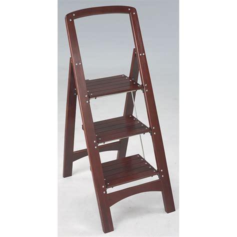 collapsable step stool   foldz folding step stool
