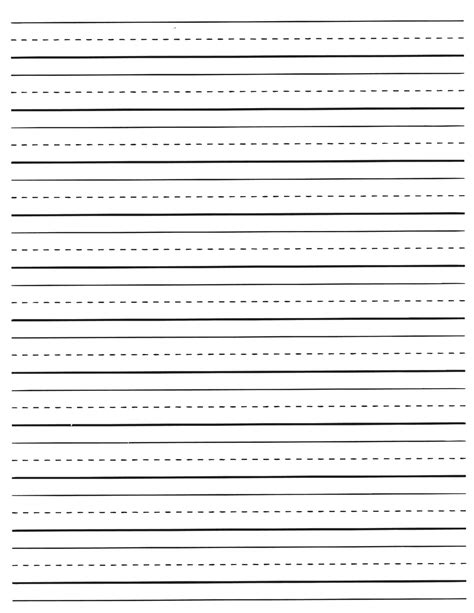 grade ruled paper lined paper   teaching