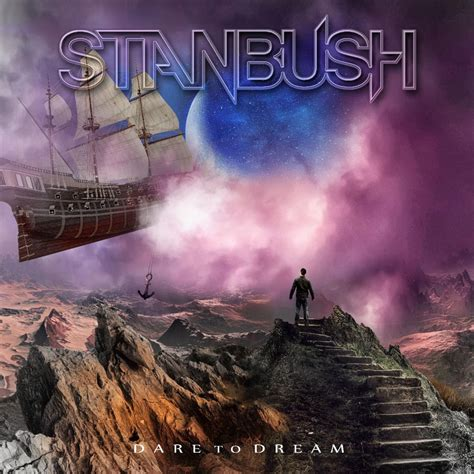 ALBUM REVIEW: Stan Bush – Dare To Dream | Ghost Cult ...
