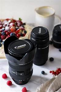 5 Best Lenses For Food Photography • Happy Kitchen