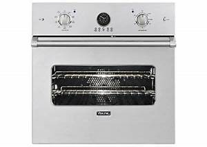 Viking Veso Professional 27 U0026quot  Electric Oven