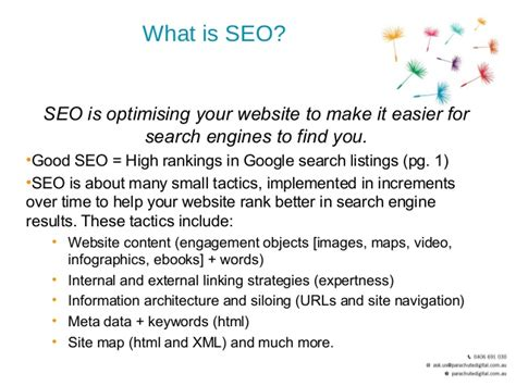 seo definition in marketing what is search marketing sem and seo