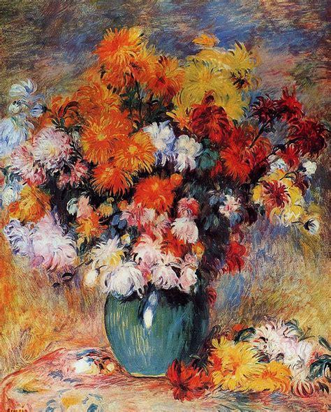 Renoir In The Fall The Gipsy Geek