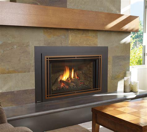 Gas Inserts Energy E33 Kastle Fireplace