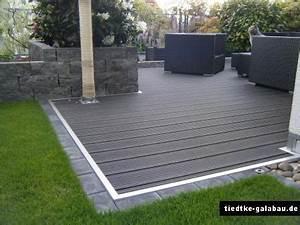 Terrassendielen Aus Kunststoff : kunststoff dielen terrasse verlegen das beste aus wohndesign und m bel inspiration ~ Whattoseeinmadrid.com Haus und Dekorationen