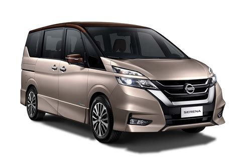 Discover new nissan sedans, mpvs, crossovers, hybrid & electric vehicle, suvs, pick up trucks and commercials vehicles. 2,500 Bookings Received For New Nissan Serena S-Hybrid ...