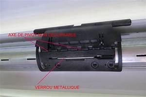 Attache Tablier Volet Roulant Somfy : d montage verrou volet roulant ~ Melissatoandfro.com Idées de Décoration