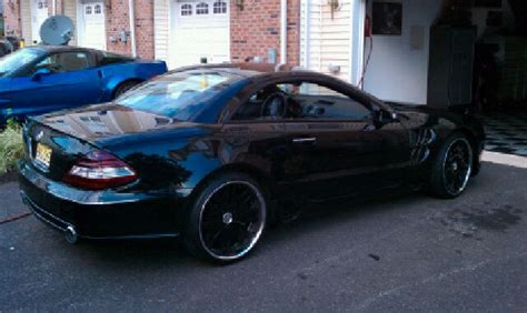 Hello everyone does anybody knows how to remove the ezs on 2014 mercedes sl550 w231 body. 2007 SL550 - MBWorld.org Forums