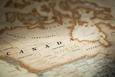 wallpaper canada map  world