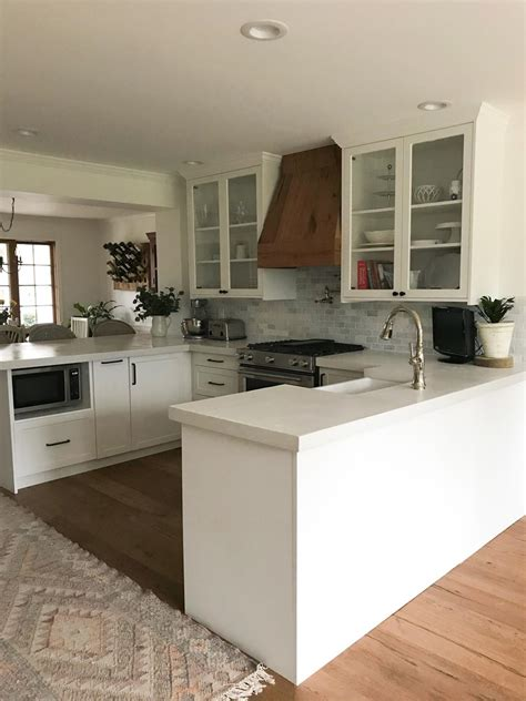 remodeled ikea kitchen saves