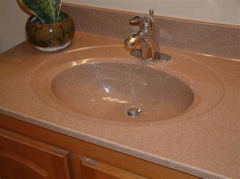 cultured marble countertops casual cottage