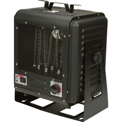 Profusion Heat Garage Heater — 15,922 Btu, 240 Volts