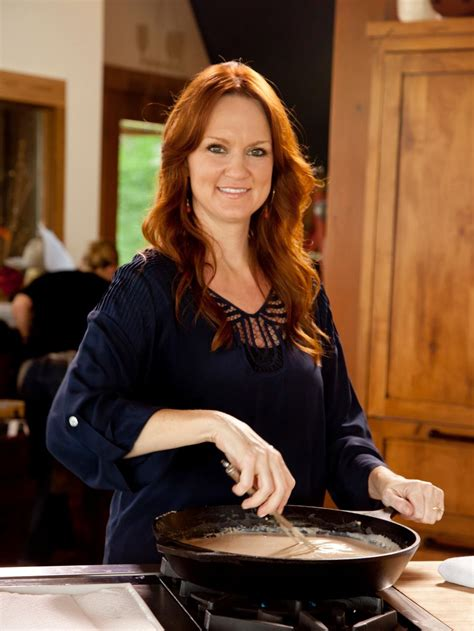 television cuisine the pioneer the with ree drummond