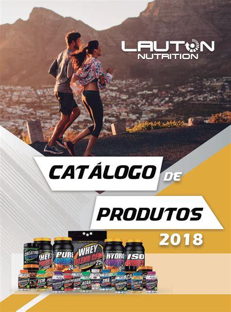 Catálogo Lauton by lauton - Issuu
