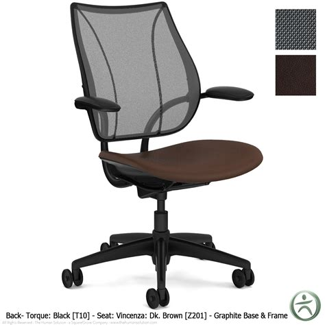 Humanscale Liberty Chair Replacement Seat shop humanscale liberty chairs with leather seat