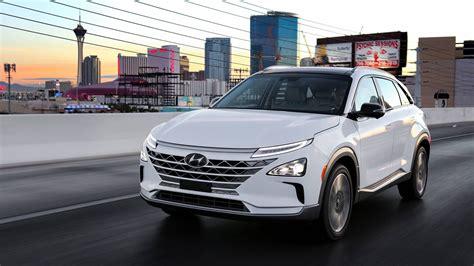 Hyundai Nexo News and Reviews   Motor1.com