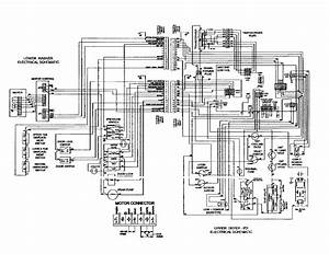 Wiring Diagram Diagram  U0026 Parts List For Model Mlg19pddww