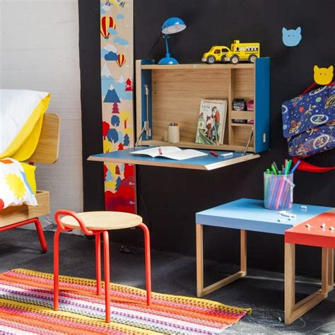 bureau pliant mural 17 meilleures idées à propos de bureau mural rabattable
