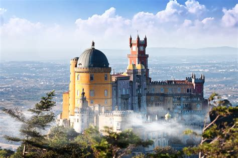 Top Amazing Monuments In Europe  Europe's Best Destinations