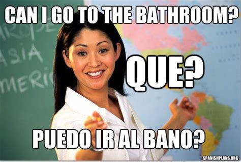 Memes Spanish - spanish teacher memes spanishplans org