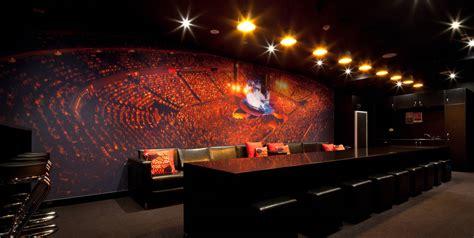 Allphones Arena Suite | Suite Design | Forward Thinking Design