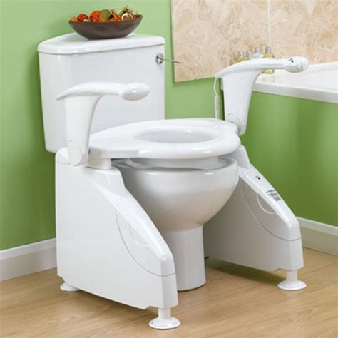 toilet lift traditional toilet accessories vancouver by orca heatlhcare inc
