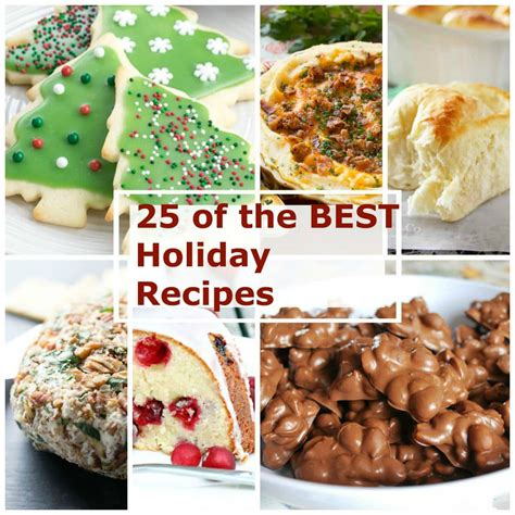 best christmas recipes 25 of the best holiday recipes lemonsforlulu com