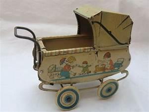 Alter Berechnen Baby : alter blech puppenwagen aus us zone lithografiert f r puppenstube h he 10cm l nge 12 cm ~ Themetempest.com Abrechnung