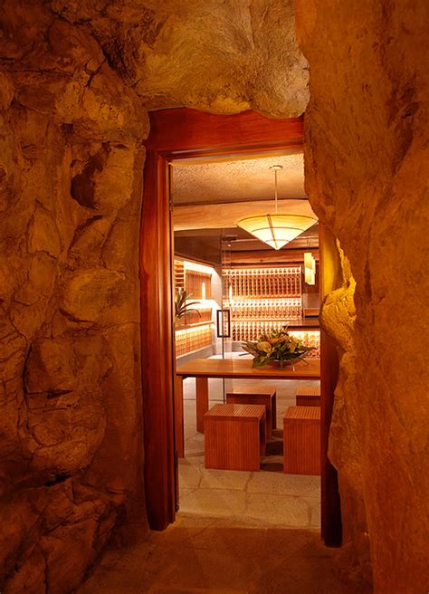 home design firms 8 wine cellars that are really cool not to be